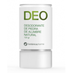 Botanicapharma Deo Desodorante Piedra Alumbre 120 G