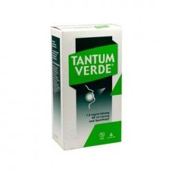 TANTUM VERDE 510 MCG/PULSACION AEROSOL BUCAL 15 ML