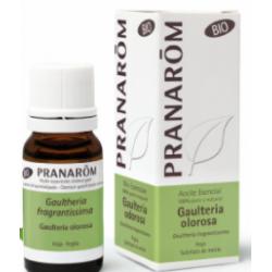 Pranarom Aceite Esencial Gaulteria 10 ML