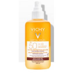 Vichy Capital Soleil Proteccion Solar Luminosidad SPF50