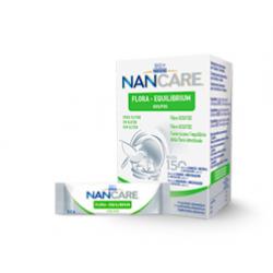 Nestlé NanCare Flora-Equilibrium 20 sobres x 2.2 g