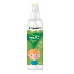 Paranix Árbol de Té Niño Spray 250ml buzo farmacias