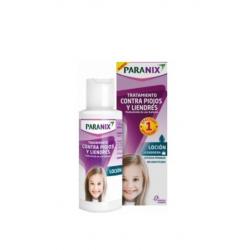 Paranix Locion 100ml buzo farmacias