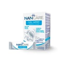 Nestlé NanCare Flora-Support 14 sobres x 1.5 g