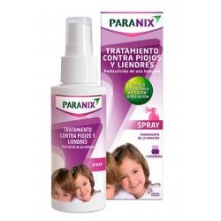 Paranix Spray 100ml buzo farmacias