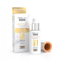 Foto Ultra Age Repair SPF50 50mL