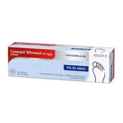 Canespie Bifonazol 10 mg/g