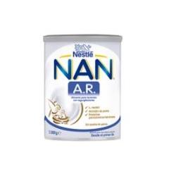 Nestlé Nan Expert AR 800g buzo farmacia