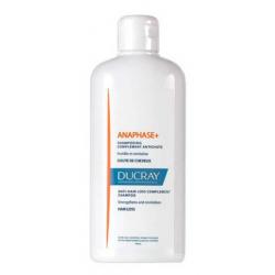 Ducray Anaphase Champú Crema Estimulante 400 ML