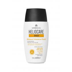 Heliocare 360 SPF 50 Mineral Tolerance Fluid SPF50