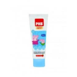 PHB Petit Gel Dentífrico Infantil  Peppa