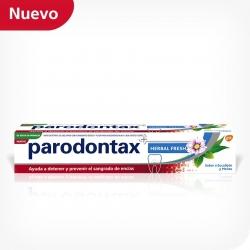 Parodontax herbal sensation 75ml