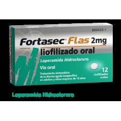 FORTASEC FLAS 20 COMP