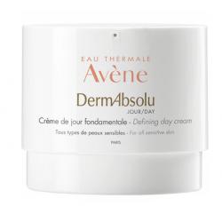 Avene Dermasolu Crema de Día Esencial  40 ML