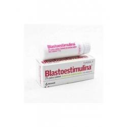Blastoestimulina 2% polvo cutáneo 5g