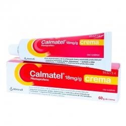 Calmatel crema 18 mg/g 60 g