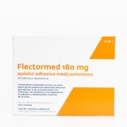 Flectormed 180 mg 7 apósito adhesivo medicamentoso