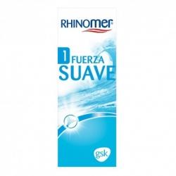Rhinomer f-1 limpieza 135ml nasal nebulizador