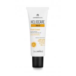 Heliocare 360º Fluid Cream SPF 50+ 50ml