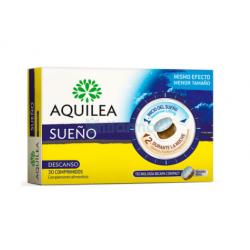 AQUILEA Sueño 1.95  30 Comprimidos Farmacias Buzo