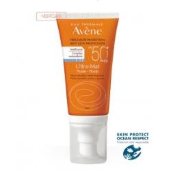 Avene Solar Ultra Mat Perfect 50+ 50 ml