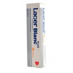 Lacerblanc plus blanqueadora pasta dental menta 150ml