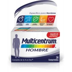 Multicentrum hombre 30com