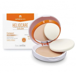 Heliocare Color Light Compacto SPF 50+