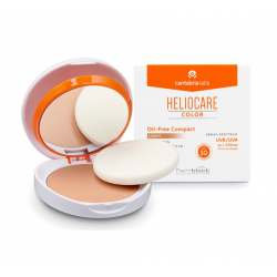 Heliocare Color Light Compacto Oil-Free  SPF 50+