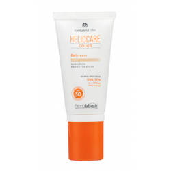 Heliocare Color Gelcream SPF 50+