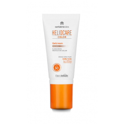 Heliocare Color Gelcrema Brown SPF 50+