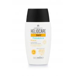Heliocare 360º SPF50+ Pediatrics Mineral 50ml
